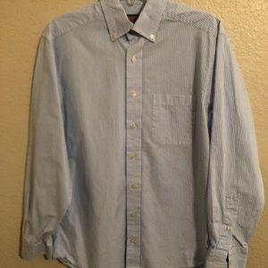 Vineyard Vines Murray Shirt Button Front Shirt Men